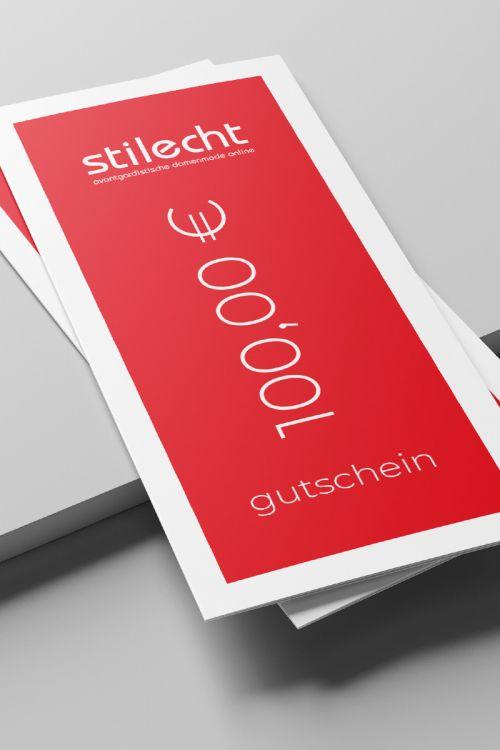gift voucher - 100 Euro