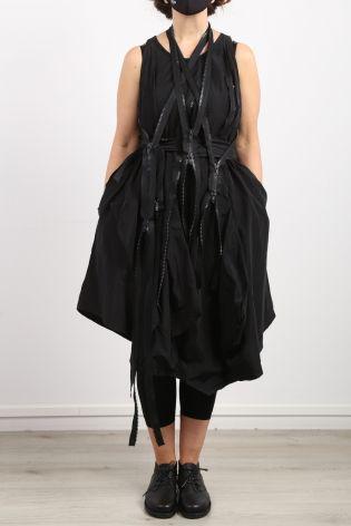 creare - Reißverschlusskette 150cm black