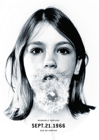 rundholz parfums - Sept.21.1966 Eau de Parfum 50ml